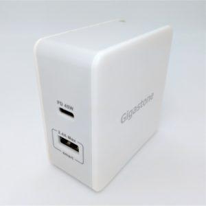 USB/PD<br>ACアダプタ