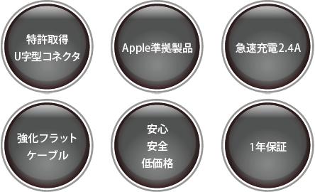 GJC-1SU/GJC-2SU特徴