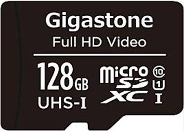 microSDカード一覧
